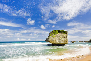 With so many breathtaking locations on island, Bathsheba is by far the most majestic and romantic.