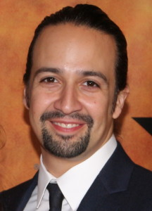 "Tony Award winning actor and writer Lin-Manuel Miranda has dazzled audiences with ""In The Heights"" and the historic musical ""Hamilton""."