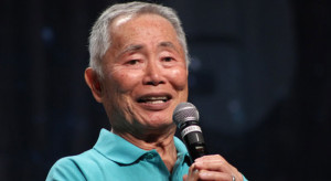 Acclaimed for his dry sense of humor, Star Trek icon George Takei will be joining the excitement on Star Trek The Cruise.