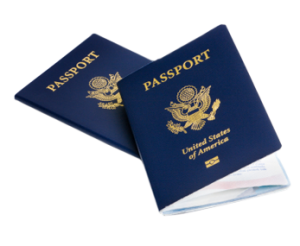 All cruise passengers are responsible for having the appropriate documentation, including passports.